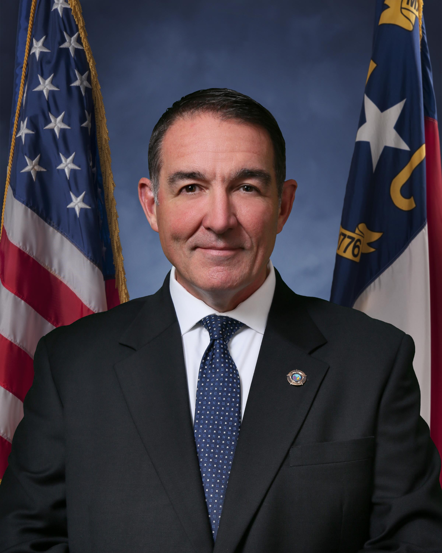 Sheriff Kent D. Winstead