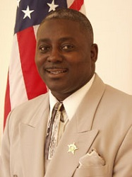 Sheriff James L. Knight Executive Committee Edgecombe County