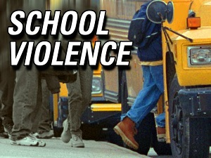 article on school violence prevention