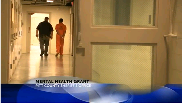Pitt Co. Sheriff's Office working to improve state of ...