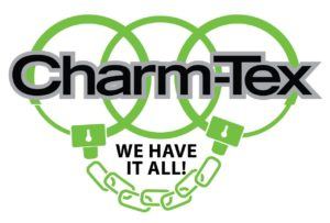 CharmTex logo