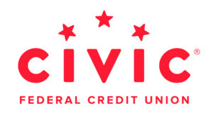 Civic-Logo-Red