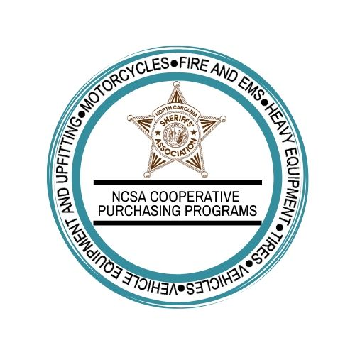 NCSA Procurement Logo
