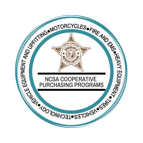 NCSA Procurement Logo