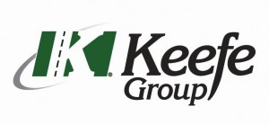 Keefe Group Logo