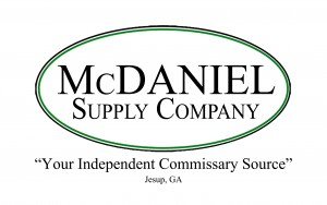 McDaniel Supply Company Very Large