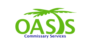 Oasis - Commissary Services