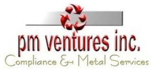 PM Ventures Inc.