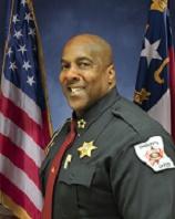 Sheriff Ennis W. Wright