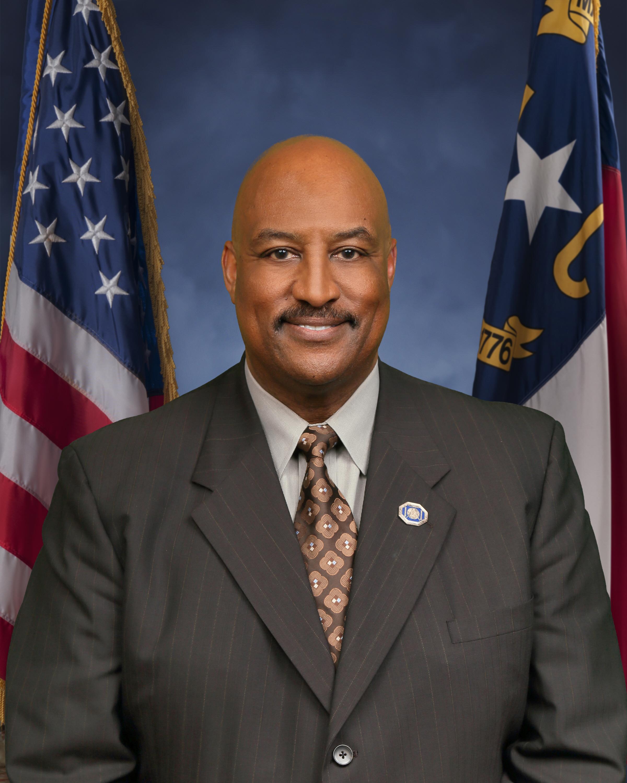 Sheriff Clarence Birkhead