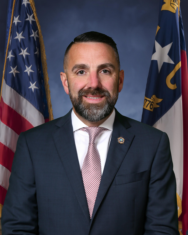 Sheriff Robert L. Holland
