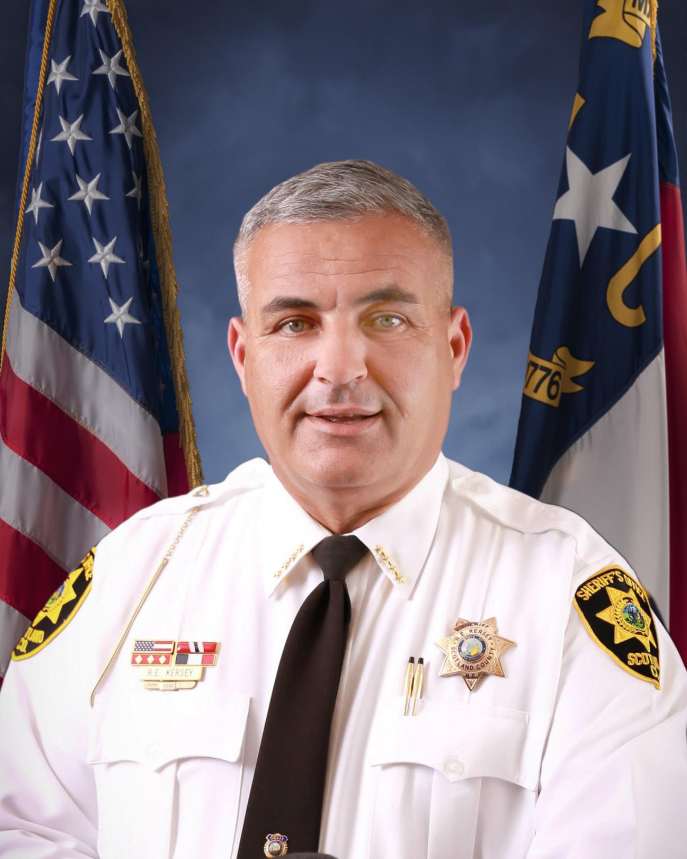 Sheriff Ralph Kersey