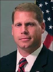 Sheriff Asa B. Buck, III Chairman Carteret County