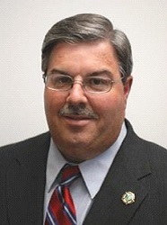 Sheriff Jerry G. Monette Executive Committee Craven County