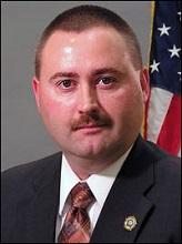 Sheriff David A. Mahoney - Transylvania County