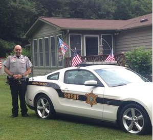 how to become a sheriff deputy in nc