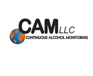 Continuous Alcohol Monitoring Logo