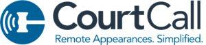 CourtCall 2021 Logo