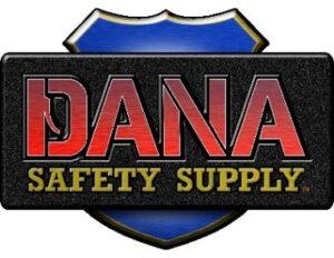 Dana Shield Logo
