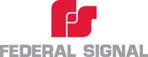 Federal Signal Logo 2019