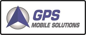 GPS Mobile Solutions with Black Border small