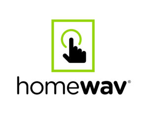 HomeWAV Logo 2020