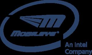 Mobileye Logo 2020