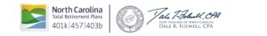 NC Total Ret Plans logo Use
