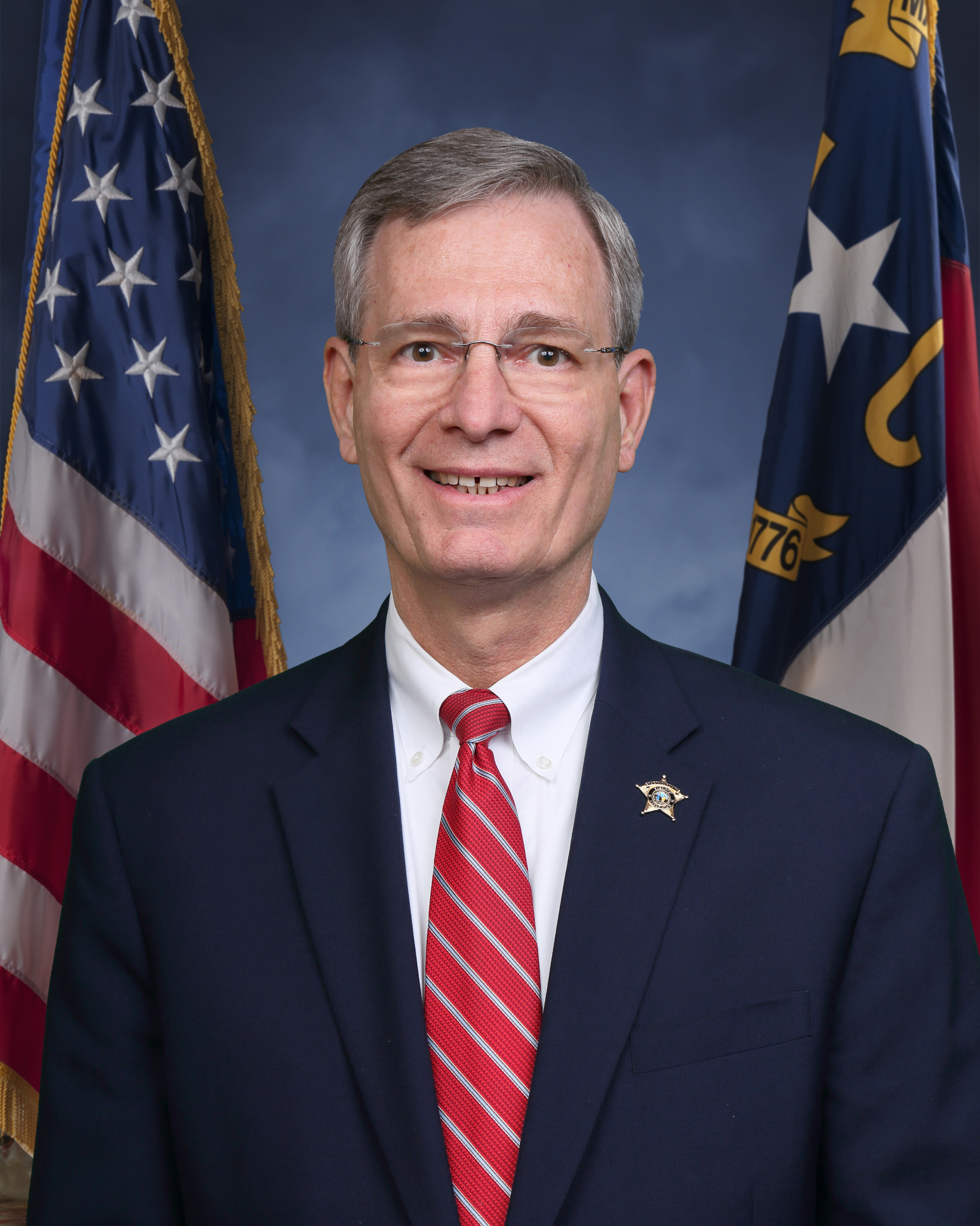 Edmond W. Caldwell, Jr. Executive Vice President and General Counsel