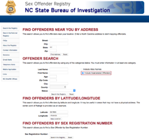 NC_Sex_Offender_Registry