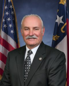Sheriff Alan Jones - Caldwell Co.