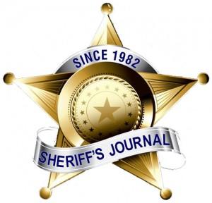 Sheriff's Journal Logo
